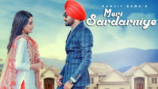Ranjit Bawa: Meri Sardarniye (Video Song) Jassi X Parmis| Fateh Latest Punjabi Song 2016