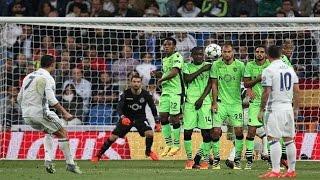Champions League Roundup: Manchester City ruthless, Ronaldo inspire Madrid
