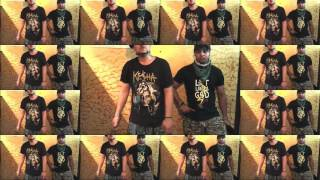 Salma Khan Fan   - Rapper Baba KSD Rapping In Bombay