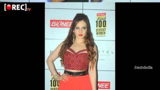Model Photo Gallery At FHM 100 Sexiest Women Event Stills Slide show