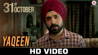 Yaqeen - 31st October Soha Ali Khan & Vir Das Mohammed Salamat - Vijay Verma