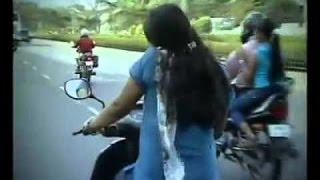 Indian Road Accidents live Compilation - walk safe drive safe