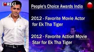 ACTOR SALMAN KHAN BIOGRAPHY PROFILE UNKNOWN FACT MOVIES FAVORITES AWARDS LIST SLIDE SHOW PART 2/2