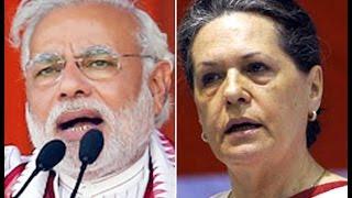 17 jawans martyred: PM Modi, Sonia condemn Uri terror attack