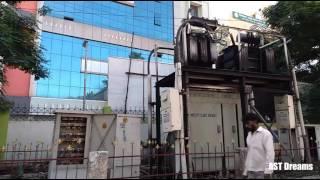 Ramkumar (Swati Case Suspect) died in Royapettah General Hospital