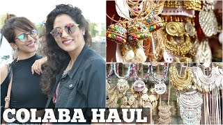 COLABA HAUL | STYLE ON A BUDGET Colaba Causeway Shopping