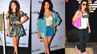 Amyra Dastur, Waluscha de Sousa, Shamita Shetty, Yami Gautam HOT Photoshoot