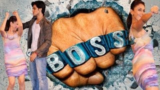 Aditi Rao Hydari & Shiv Pandit Celebrate ''Teachers Day'' & Promoting Film ''BOSS''