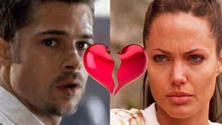 Angelina Jolie Divorcing Brad Pitt - The Truth