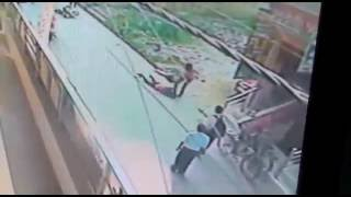 Delhi knife murder kand in burari
