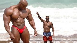 World's Biggest and Strongest Mans Ever