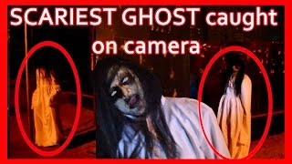 Epic Scariest Ghost sisters - Pranks in India 2016 - Unglibaaz