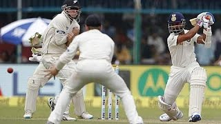 India vs New Zealand 1st Test  KANPUR Day 1