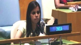 Reactions to Nawaz Sharif's UN speech