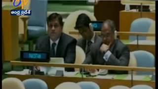 "Pakistan Now Host to ""Ivy League of Terrorism"": India tells UN"