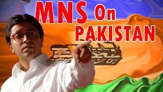 Mumbai MNS On Pakistani Actors