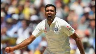 India vs New Zealand 1st test day 4 Highlight 2016 Ravichandran Ashwin competed 200 wickets in test