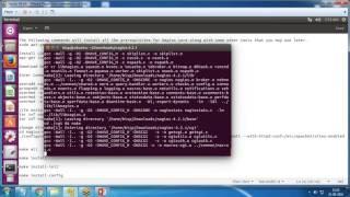 Nagios Installation | Installation and configuration of Nagios on Ubuntu 16 04