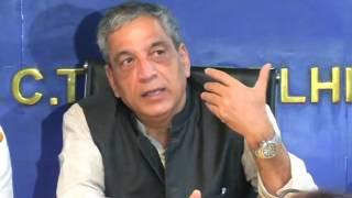 Tourism Minister Kapil Mishra launches first Bharat International Travel Bazaar (BITB)