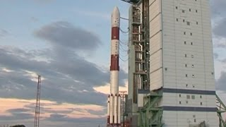 Watch: ISRO launches PSLV-C35 in India's first multi-orbital launch ever