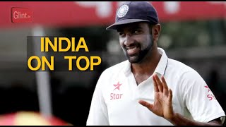 India vs New Zealand 1st Test Match Highlights - Ashwin spins India to Victory