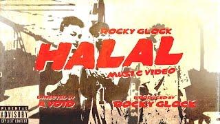 Rocky Glock - Halal - Latest Hindi Rap Song 2016 - Official Music Video) - Desi Hip Hop Inc
