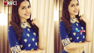 Actress Rashi Khana Latest Photo shoot stills - tollywood photo gallery