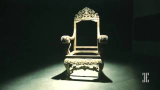 Royal Affair Dining Chair by LA SOROGEEKA HD - La Sorogeeka