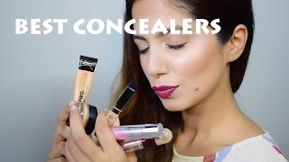 Best Concealers for Brown - Tan - Indian Skin!!! - BeautyConfessionz