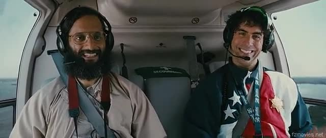 The Dictator (2012) - Movie