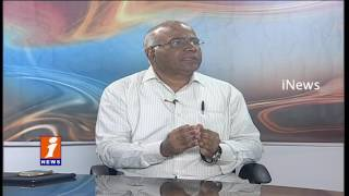 Financial Effect on India If Declare War Against Pakistan | News Watch(28-09-2016) | iNews
