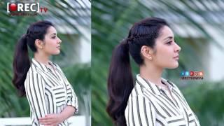 Actress Rashi Khann Photo Shoot stills - latest tollywoo photo gallery