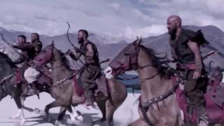 Mirzya Second Trailer: All About Love, Passion and Music