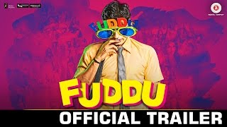 Fuddu - Official Movie Trailer - Swati Kapoor & Shubham - Gauahar Khan - Sharman Joshi, Sunny Leone