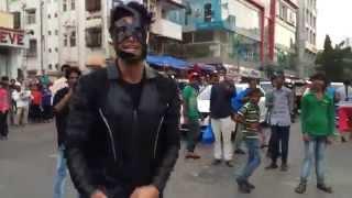 Ranveer's Bang Bang Dare - A tribute to Hrithik - Vishwa Gujarat