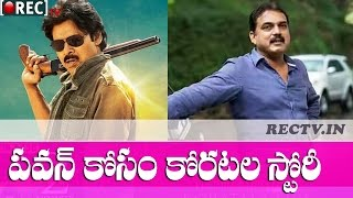 Director Koratala Siva Story to Pawan Kalayan Next - latest telugu film news updates gossips