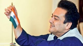 Adnan Sami Gets Thrashed On Twitter After Supporting India For Surgical Strikes On Pakistan