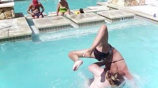POOL FAILS - Swimming Pool FAILS