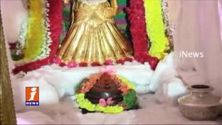 Navaratri Celebrations at Mahabubnagar iNews