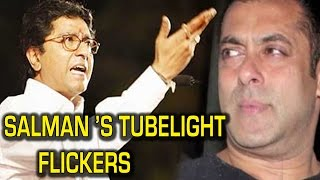 Raj Thackeray Lashes Out Against Salman Khan For Supporting Pakistani Artists