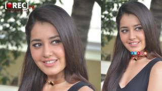 Actress Rashi Khanna New Photoshoot stills - latest tollywood photo gallery