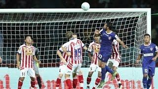 ISL 2016 Highlights: Atletico De Kolkata 2-2 Chennaiyin FC