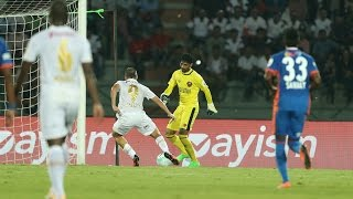 ISL 2016 highlights: NorthEast United FC 2-0 FC Goa