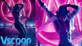 Munna Michael First Poster | Tiger Shroff, Michael Jackson - VSCOOP
