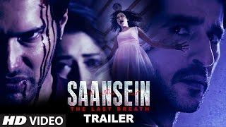 SAANSEIN Official Trailer Rajneesh Duggal, Sonarika Bhadoria, Hiten Tejwani & Neetha Shetty