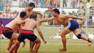 Pakistan Barred From Kabaddi World Cup 2016 In India