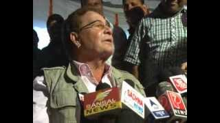 Tez News - Have no idea about Salman's wedding, says Salim Khan