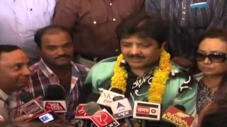 Tez News - Udit Narayan kishore kumar National awards |  Khandwa