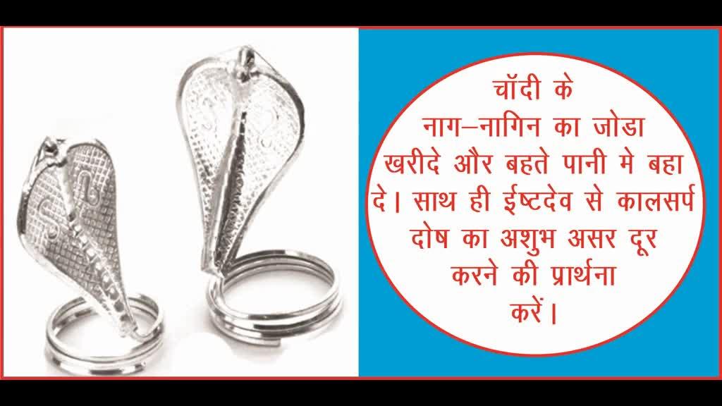 Astrology Tip for Kalsarp Yoga. #AcharyaAnujJain कालसर्प योग से भयभीत न हो&#2404