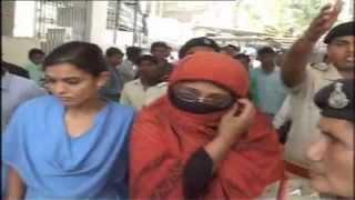 Tez News - Shehla Masood Murder Case Zahida Pervez Bhopal